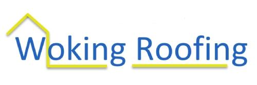 Woking roofing logo